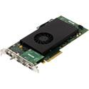 Matrox CLA 4G HDSA Clarity PCIe 2.0 x8 Multi-format Multi-Input UHD Video Capture Card with Optional H.264 Encoding