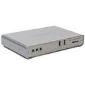 Matrox Monarch HDX Dual-Channel H.264 Encoder Bstock- UNIT ONLY Missing: HDX External Power Supply/IEC-C8 Power Cords