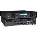 Matrox MVX-E6120-2 Maevux Dual 4K Encoder / Recorder / Streamer