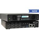 Matrox MVX-E6152-4 Maevex Quad 4K Enterprise Encoder