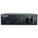 MuxLab 500217 Audio Zone Amplifier 100W