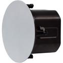 MuxLab 500221 Dante 40 Watt Ceiling Speaker - PoE