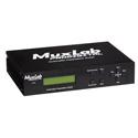 Muxlab 500435 5x1 HDMI / HDBT Multimedia Presentation Switch