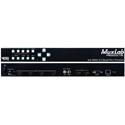 Muxlab 500446 4x2 HDMI 2.0 Quad-View Processor