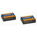 Muxlab 500715 HD-SDI to HDMI Converter & CAT5 Extender Kit