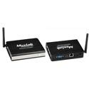 MuxLab 500811 Pro Digital Network Controller