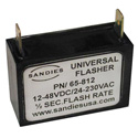 Sandies 65-812 Universal Flasher - 75 flashes per minute