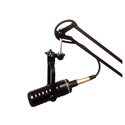 MXL BCD-1 Broadcast Dynamic Microphone and Articulating Mic Arm