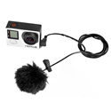 MXL MM-165GP Lavalier Microphone for GoPro