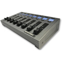 Mystery FC8X EasyMix Desktop DSP Motorized 8-Fader Control Surface with up to 16 Channels