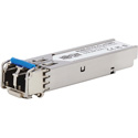 Tripp Lite N286-01GLCLHSMD Cisco GLC-LH-SMD Compatible SFP Singlemode Transceiver 10/100/1000 LX/LH LC - 1310 nm - 10 km