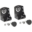 Neutrik NA-MB-KIT Mounting Bracket Kit for NA2-IO-DLINE Stepless Angle with Screws