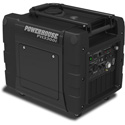 Powerhouse PH3300I 3300W Gasoline Electric/Recoil Star Portable Generator