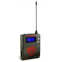 Nady BT-1KU Beltpack Transmitter For 2W-1KU Receiver