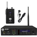 Nady PEM-1000 Wireless In-Ear Monitor System