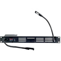 Nady RL-2V Dual Rackmount Gooseneck Lights with Dimmer Switch