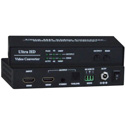 NTI 4K-HD-SCALER NTI 4K HDMI Up/Down Scaler with Audio Extractor and HDCP 2.2 Converter
