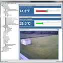 NTI E-MNG-LC Environment Monitoring System Management Software