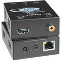 NTI ST-C6HD-HDBT HDMI HDBase-T Extender with IR via One CATx to 600 Feet