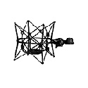 Neumann EA 170 MT Shockmount for TLM 170 MT or TLM 170 R MT - Black