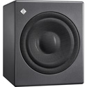 Neumann KH 750 AES67 Compact DSP-Controlled Subwoofer with Redundant AES67 Connectivity - Each