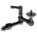 Noga NF6145CA Cine Arm NF Hold-it Arm (Top: 1/4 Inch Bottom: 3/8 Inch)