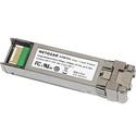 Netgear AXM764-10000S 10GBase-LR LITE Single Mode LC Duplex Connector up to 2km - 1.2 Miles