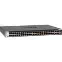 Netgear GSM4352S-100NES Netgear M4300 48x1G Stackable Managed Ethernet Switch