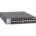 Netgear XSM4324CS-100NES ProSAFE M4300-24X 24-Port 10Gb Managed Ethernet Switch