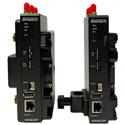 Nimbus WiMi6220T/R-G 3G-SDI/HDMI 5000 Foot Wireless Video H.264 Live Streaming Transmitter & Receiver - Gold Mount