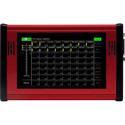 NIXER PD DANTE Portable Dante Diagnostic Tool and Audio Monitor