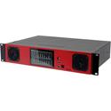 NIXER RD DANTE Rack Mount Dante Confidence Monitor and Diagnostic Tool