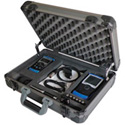 NTI 600 000 411 Exel Acoustics Set with M2211 Measurement Microphone - Class 1