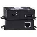 NTI ST-C6DP4K-131 XTENDEX 4K 9Gbps DisplayPort 1.2a HDBase-T Extender via One CAT6a/7