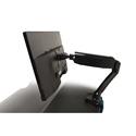 NUC-MM1 Nucleus Series - Studio Desk - Single Monitor Mount