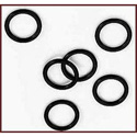 Littlite O-KIT-X Spare O-rings for X Series Hoods (12 Pack)