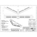 OCC ACC2488/110SIX Angled Cat 6 Patch Panel