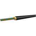D-Series 2-Fiber OM3 Multimode Military Tactical 50 Micron Cable - Per Foot