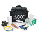 OCC RFCTK  Xpress Ultra SC and LC  Fiber Connector Field Installation Kit