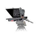 Autocue OCU-MSP17SDIMWAPP - Master Series 17inch SDI Prompter with Medium Wide Angle Hood and Pro Plate
