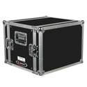 Odyssey FRER8 8RU Flight Ready Series Effects Rack Case