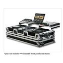 Odyssey FZGSP12CDJW Remixer Glide Style DJ Coffin