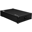Odyssey FZPIXDJRX2BL Pioneer XDJ-RX / XDJ-RX2 DJ Controller Case - Black Label Low Profile Series