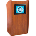 Oklahoma Sound 612 The Vision Lectern