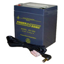Oklahoma Sound 12V Rechargeable Battery