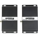 Ocean Matrix OMX-3GSDI-SC 3GSDI Fiber Optic Extender / Converter