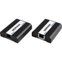 Ocean Matrix OMX-E2F 12 Mile/20KM Singlemode 100Base-T Fast Ethernet to SC Fiber Converter