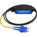 Camplex OPADAP-13 opticalCON DUO to Duplex (2) SC Breakout Adapter - Singlemode