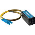 Camplex OPADAP-2 opticalCON DUO to Duplex (2) LC Breakout Adapter - Single Mode