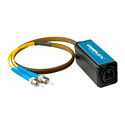 Camplex OPADAP-6 opticalCON DUO to Duplex (2) ST Breakout Adapter - Singlemode
